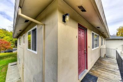 2025 Benita Drive UNIT 4, Rancho Cordova, CA 95670 - #: 18079463