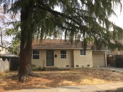 2284 Cambridge Street, Sacramento, CA 95815 - #: 18079607