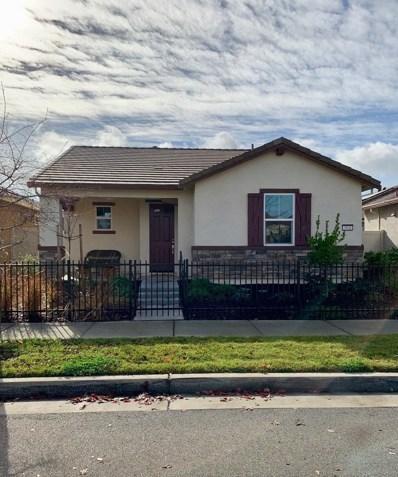 3948 Hovnanian Drive, Sacramento, CA 95834 - #: 18079670