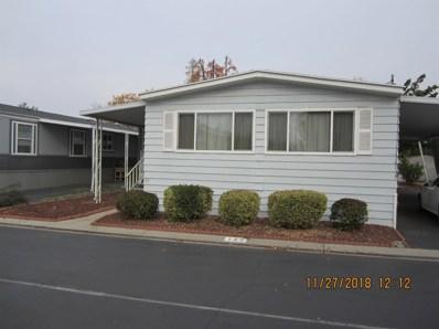 2621 Prescott Spc 137 Drive, Modesto, CA 95350 - #: 18079732