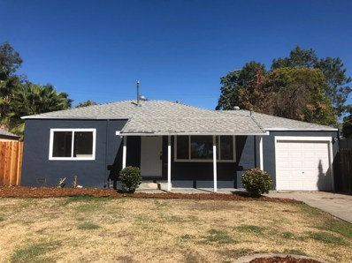 2875 Monte Diablo Avenue, Stockton, CA 95203 - #: 18079734
