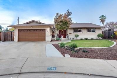 3321 Fairbrook Avenue, Modesto, CA 95355 - #: 18079808