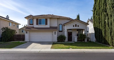 1153 Silver Brook Place, Manteca, CA 95337 - #: 18079826