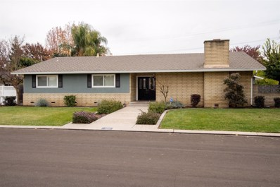1116 Springfield Way, Modesto, CA 95355 - #: 18080041