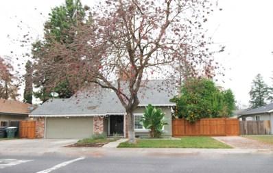 3337 E Orangeburg Avenue, Modesto, CA 95355 - #: 18080141