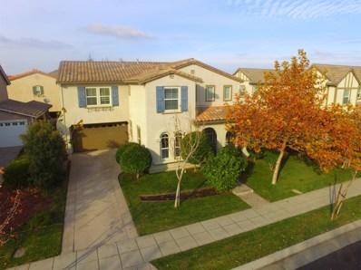 637 W Las Brisas Drive, Mountain House, CA 95391 - #: 18080142