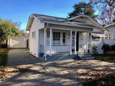 2221 25th Street, Sacramento, CA 95818 - #: 18080234