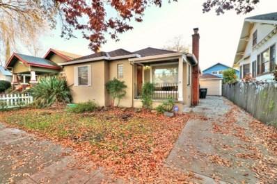 2504 T Street, Sacramento, CA 95816 - #: 18080449