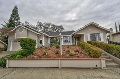 1518 E Colonial Parkway, Roseville, CA 95661 - #: 18080483