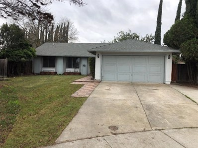 410 Royal Court, Tracy, CA 95376 - #: 18080494