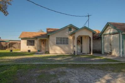 891 8th Street, Turlock, CA 95380 - #: 18080504