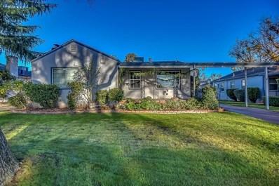 1059 S Tuxedo Avenue, Stockton, CA 95204 - #: 18080538