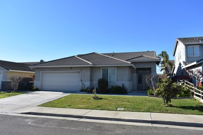 543 Sauber Court, Livingston, CA 95334 - #: 18080629