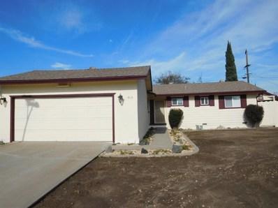 1613 Thorsen Avenue, Modesto, CA 95355 - #: 18080701