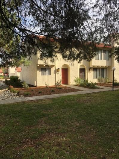 4848 El Cemonte Avenue UNIT 7, Davis, CA 95618 - #: 18080944
