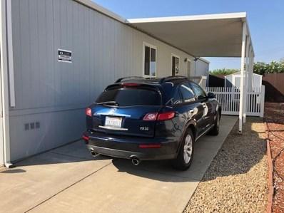 6604 Capital Drive UNIT 75, Sacramento, CA 95828 - #: 18081374