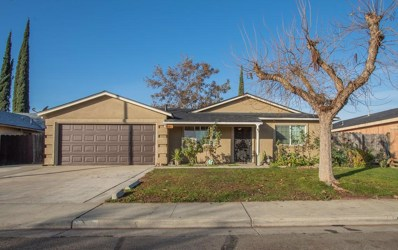 1446 Colombard Way, Livingston, CA 95334 - #: 18081546
