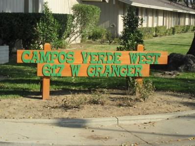 617 W Granger Avenue UNIT 45, Modesto, CA 95350 - #: 18081810