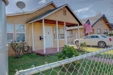 336 E Grove Street, Stockton, CA 95204 - #: 18081971