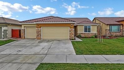 2419 N Creekside Drive, Los Banos, CA 93635 - #: 18082043