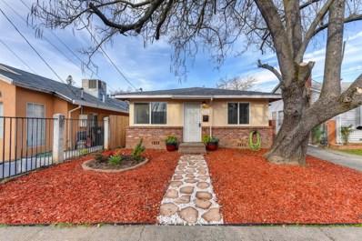 5901 15th Avenue, Sacramento, CA 95820 - #: 18082064