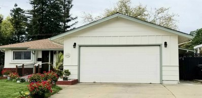 9548 Golden Drive, Orangevale, CA 95662 - #: 18082383