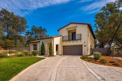 8143 Woodland Grove Place, Granite Bay, CA 95746 - #: 19000477