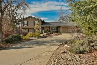 3848 Yellowstone Lane, El Dorado Hills, CA 95762 - #: 19001149