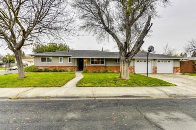 608 Boxwood Road, Woodland, CA 95695 - #: 19001463