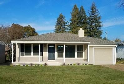 4213 Lyle Street, Sacramento, CA 95821 - #: 19001588