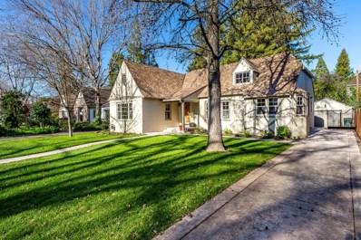 1179 Perkins Way, Sacramento, CA 95818 - #: 19001794