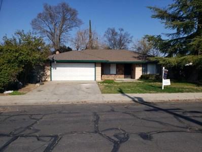 846 Birch Avenue, Los Banos, CA 93635 - #: 19001949