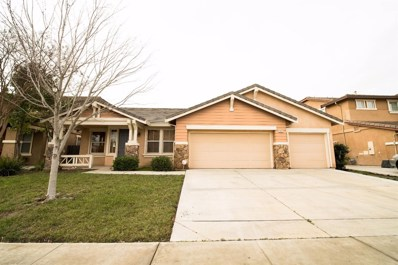 3641 Massimo Circle, Stockton, CA 95212 - #: 19001965