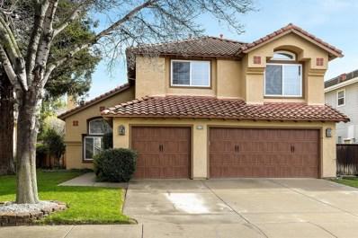 1170 Tony Stuitt Drive, Tracy, CA 95377 - #: 19002212