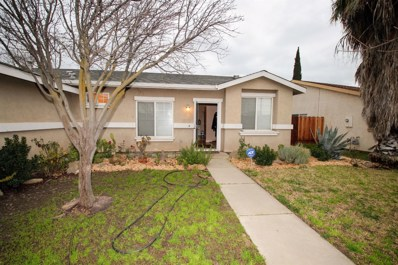 2108 Bridgewater Street, Atwater, CA 95301 - #: 19002795
