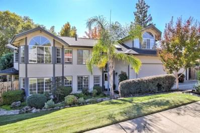 8530 Whitehawk Court, Fair Oaks, CA 95628 - #: 19002884