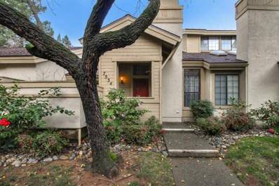 7534 Creekridge Lane, Citrus Heights, CA 95610 - #: 19003681