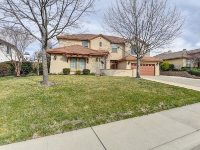 1660 Bella Circle, Lincoln, CA 95648 - #: 19004121