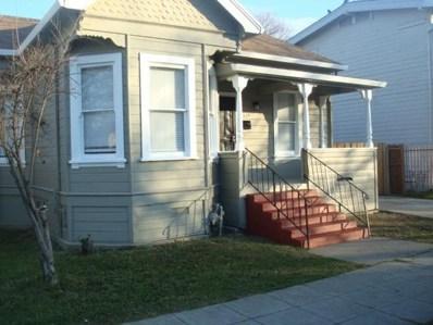 619 E Fremont Street, Stockton, CA 95202 - #: 19008028