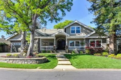4905 Ridgeline Lane, Fair Oaks, CA 95628 - #: 19008919