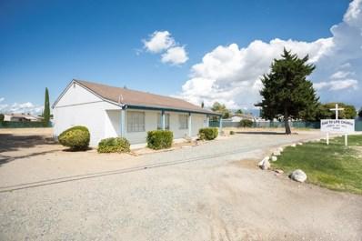 1821 Butte House Road, Yuba City, CA 95993 - #: 19009355