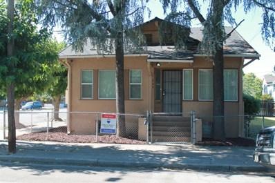 247 W Poplar Street, Stockton, CA 95203 - #: 19009844