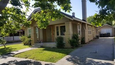 27 E Ellis, Stockton, CA 95204 - #: 19010130
