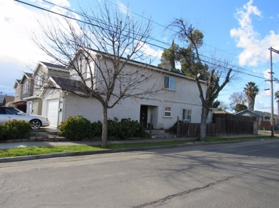 2055 E Scotts, Stockton, CA 95205 - #: 19010511