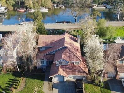 4646 Saint Andrews Drive, Stockton, CA 95219 - #: 19011963