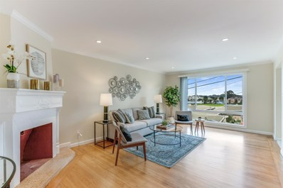 276 Whittier Street, Daly City, CA 94014 - #: 19014577
