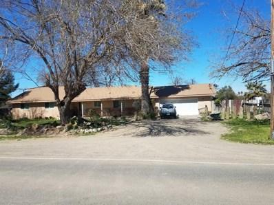 20776 Pioneer Road, Los Banos, CA 93635 - #: 19014851