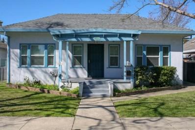 4536 55th Street, Sacramento, CA 95820 - #: 19015736