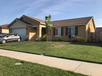 2545 N Creekside Drive, Los Banos, CA 93635 - #: 19015946