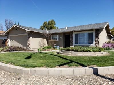 1614 Olivewood Avenue, Manteca, CA 95336 - #: 19016252